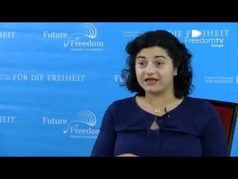 Interview with Ruxandra Cazacu, Romania, Episode 2