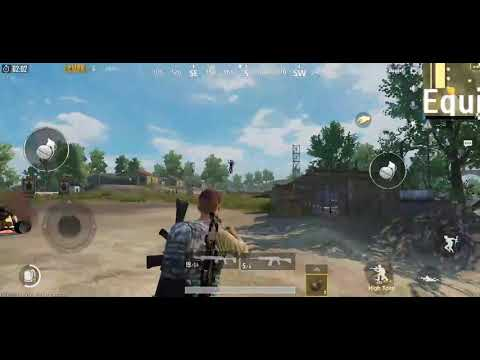 I believe i can fly [PUBG MOBILE]