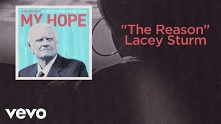 Lacey Sturm - The Reason (Lyric Video)