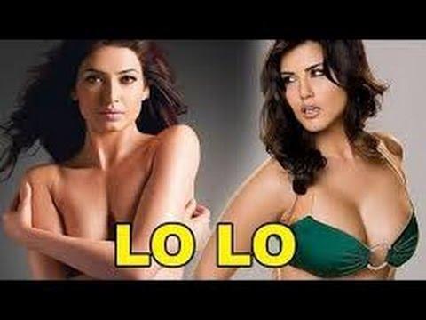 Sunny Leone &  Karishma Tanna SEXY HOT...
