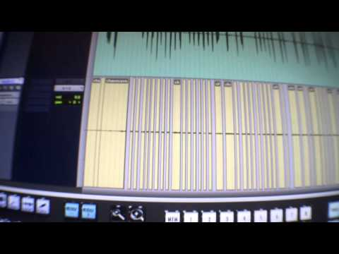 Slate Raven serial macro to extract room tone from dialog t