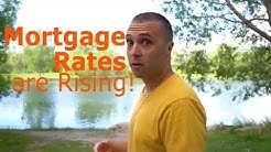Canada mortgage Prime Rate increased today, and it will probably happen again very soon!