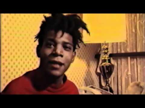 Opening - Jean-Michel Basquiat - The Radiant Child