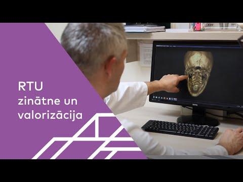 BBCE izveide pacientiem nodrošinās plašāku inovatīvu ārstniecības pakalpojumu klāstu