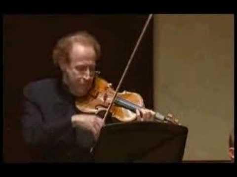 Ilya Grubert - Ernst Fantasy & Variation on Othello (Part 1)