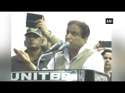 Muslims would never object to movie fearing it would distort their history, says Azam Khan