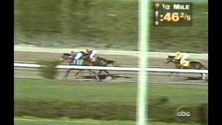 1996 Florida Derby - Unbridled's Song