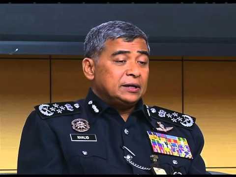 IGP: 4 Kidnapped Men Still Alive