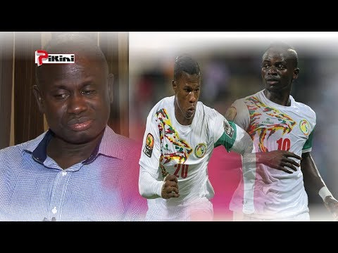 "Seydi Gassama dénonce les ""Lions de la Teranga"""