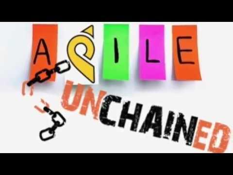 """Team """"Agile unchained"""" (Österreichische Post AG) - Finalist der Agile Challenge 2018"""