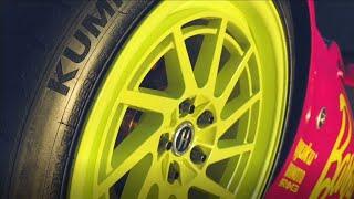 Kumho 60th Anniversary   Kumho Tire USA x Collete Davis
