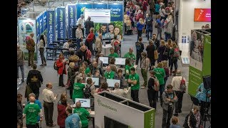 RootsTech London 2019 Day in Review: Connecting and Belonging