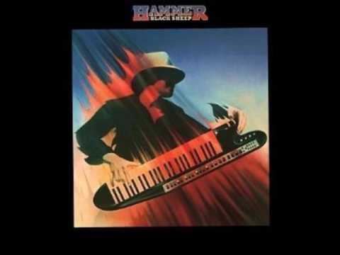 Jan Hammer - Hammer: Black Sheep (Full Album 1978)
