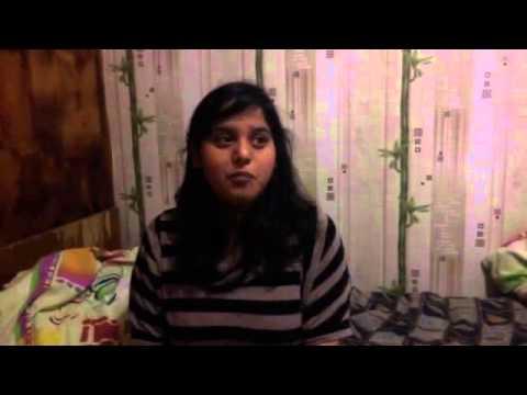 Wave Education Interview Punjabi Girl in Russia/Orenburg +91-931705252591
