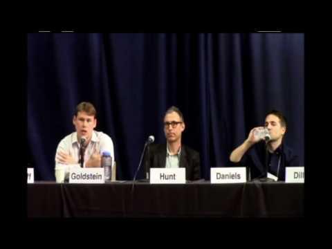 Storytelling in Hollywood: Art + Design + Technology