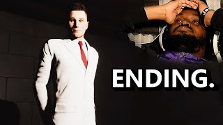 ARE YOU KIDDING ME!? THIS IS HOW IT ENDS? | Scrutinized #4 (BOTH ENDINGS)