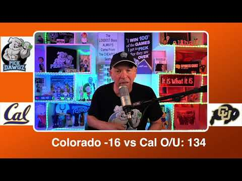 Colorado vs Cal 3/11/21 Free College Basketball Pick and Prediction CBB Betting Tips