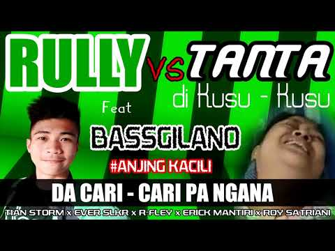 Rully vs tanta Kusu-kusu..