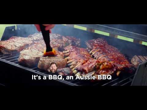 An Aussie BBQ - Official Song