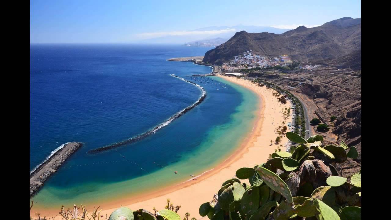 Hotel Bahia Playa Tenerife Puerto De La Cruz
