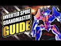 - How to Complete the Inverted Spire Grandmaster Nightfall Quick & Easy!
