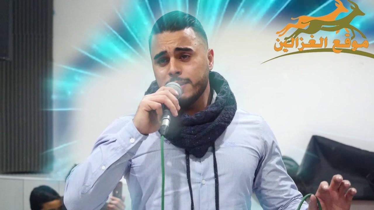 أحمد ابو الشيخ موال يا حمام الدوح وش مالك تون