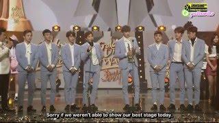 Video [ENG] 160121 Golden Disc Awards 2016 EXO full cut download MP3, 3GP, MP4, WEBM, AVI, FLV Januari 2018