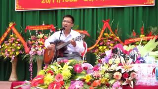 [CVALS] [Ngày Nhà Giáo Việt Nam 2012] Vết Chân Tròn Trên Cát - Mr.Dũng