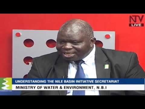 Nile Basin Initiative on the major milestones in Nile cooperation