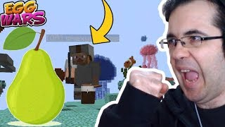 YETER ARTIK! ARMUT HİLECİ! | Minecraft Egg Wars
