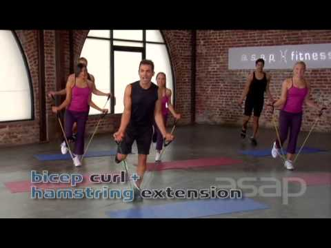 PK  ASAP Fitness Band Camp
