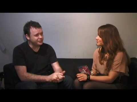 Jon Mancini Interview January 2011