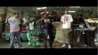 Смотреть клип Big K.R.I.T. Ft. Lil Keke & Slim Thug - Me And My Old School
