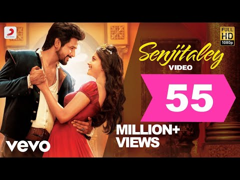 Mix - Remo - Senjitaley Video | Sivakarthikeyan | Anirudh | Latest Hit Song