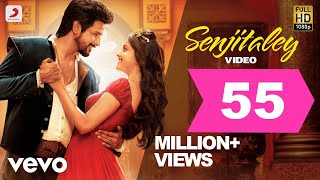 Remo - Senjitaley Video | Sivakarthikeyan | Anirudh | Latest Hit Song thumbnail