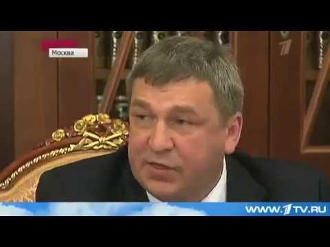 Смотреть Путин в ярости от выходок вице-губернатора Албина Шокирующая правда о чиновнике... онлайн