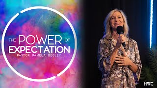 The Power of Expectation | Miracle in the Moment | Pamela Begley