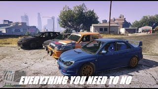 HOW TO MAKE LSPDFR AMAZING INSTALL LSPDFR ELS SCRIPTHOOK SCRIPTS VEHICLES ALL IN ONE