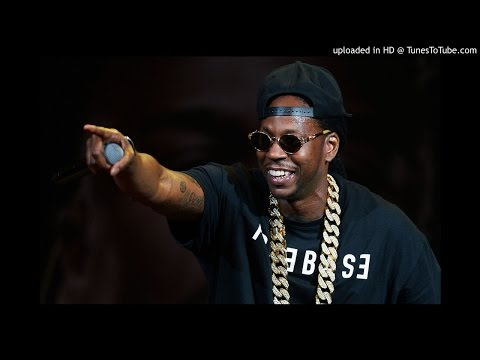 2 Chainz  Lotta Hoes - New Song 2016