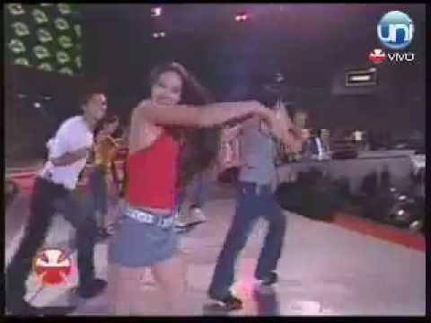Amango - Teletón 2007