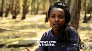 Tirunesh Dibaba - The greatest female distance runner ever ....