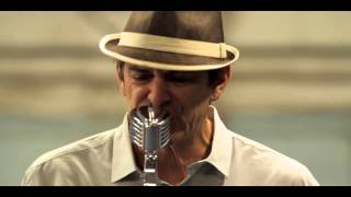 """Pick Yourself Up"" Washboard Chaz Blues Trio"