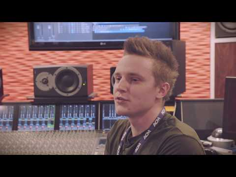 ACM student Ed Roberts' remake of 'Do They Know It's Christmas?'