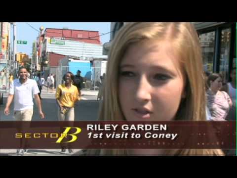 Coney Island/Brighton Beach Job Growth: Sector B