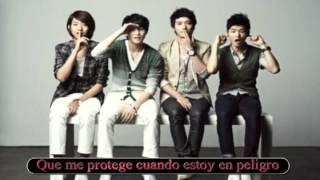 CNBLUE - Love Revolution (Sub Español)