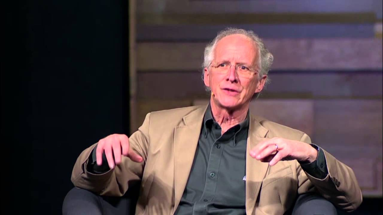 John Piper Live For More Than Justice Youtube Heart Leather