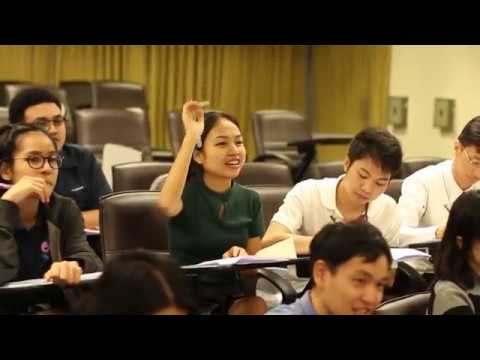 PPC CHULA - Courses Co-teaching by Foreign Professors and Thai Professors