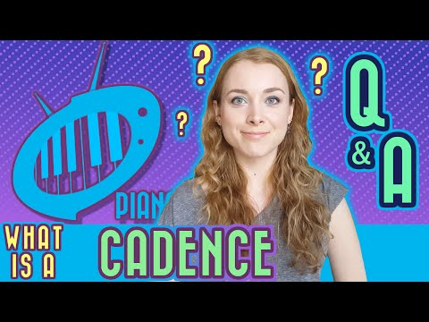 What is a Cadence? The Basics