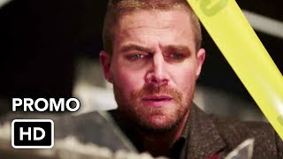 "Arrow 7x10 Promo ""Shattered Lives"" (HD) Season 7 Episode 10 Promo"