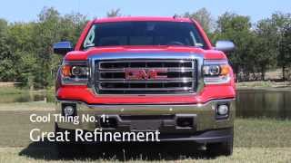 2014 GMC Sierra review - What